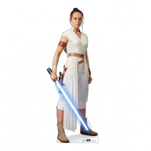 Star Wars IX Cardboard Cutouts