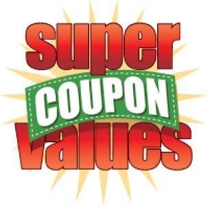 Cardboard Cutout Coupons and Deals