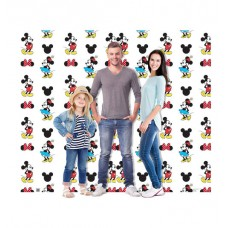 Party Cardboard Cutouts