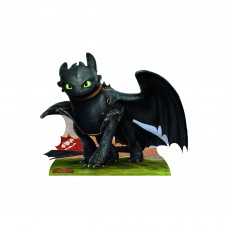 How To Train Your Dragon Cutouts - $39.95