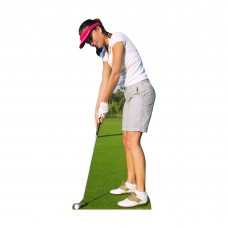 Golf Cardboard Cutouts